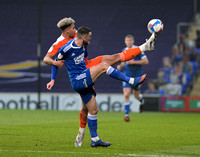 Ipswich Town v Blackpool